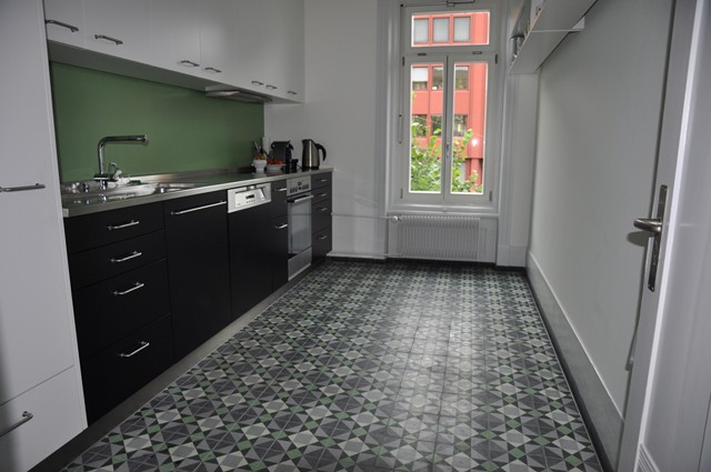 Carreaux ciment for Cuisine carreaux ciment