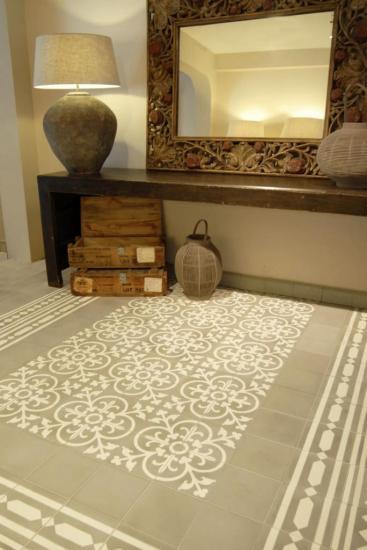 carreaux ciment paris. Black Bedroom Furniture Sets. Home Design Ideas