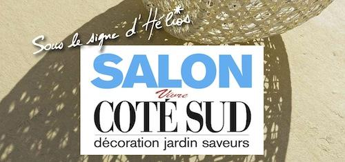 SALON COTE SUD
